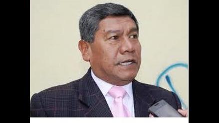 Aseguran que Belaunde negoció con gobierno del Cusco