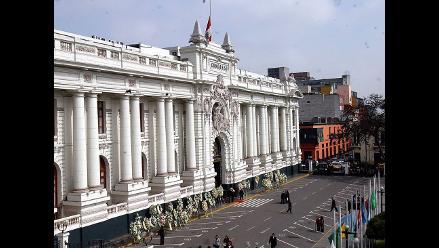 Congreso: investigan a ocho jueces por avalar cooperativas de Orellana