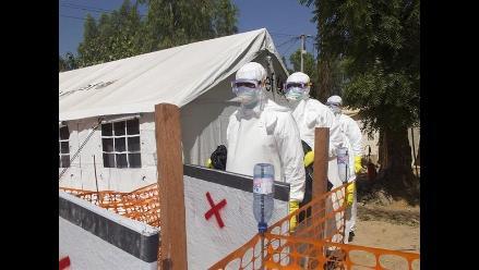 UE destina 29 millones de euros adicionales a la lucha contra el ébola