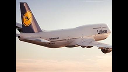 Alemania: Adaptan un Airbus 340 para transportar a pacientes de ébola
