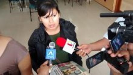Fiorella Nolasco espera con expectativa informe de Comisión Áncash