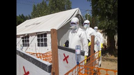 Cruz Roja lamenta falta de recursos humanos para luchar contra el ébola