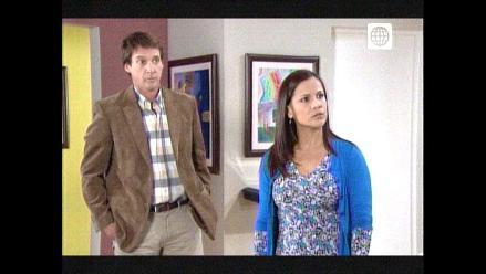 AFHS: Teresa descubre que película de Viviana está basada en sus vidas