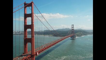 Golden Gate se cerrará al tráfico dos días por primera vez en 77 años