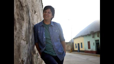 Latin Grammy: Lucho Quequezana ya está en Las Vegas