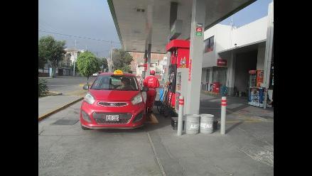 Petroperú bajará este miércoles precios de combustibles De 4% a 5%