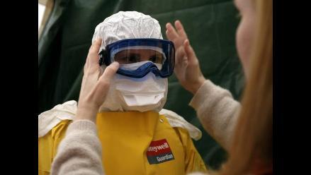 OMS quiere obtener nuevos test para diagnosticar el ébola