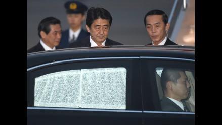 Primer ministro nipón anuncia adelanto de elecciones a mitad de su mandato