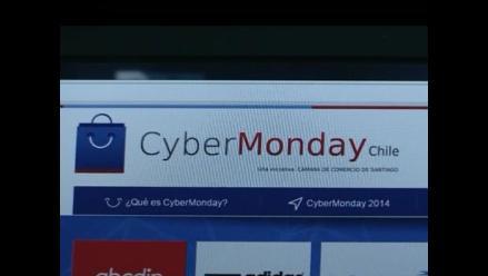 Cyber Monday Chile registra ventas por 8 millones de dólares