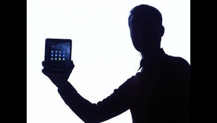 Nokia presentó su tableta N1, basada en Android
