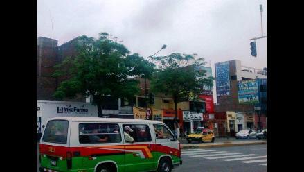 Trujillo: caos vehicular por semáforos sin funcionamiento