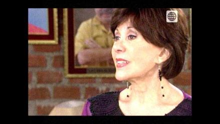 AFHS: Francesca le pide ayuda a Charo para recuperar a Carlos