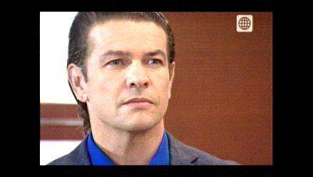 AFHS: Carlos Cabrera regresa a buscar a Francesca Maldini