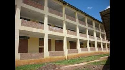 Cajamarca: alto índice de repitentes reduce vacantes en colegio San Ramón