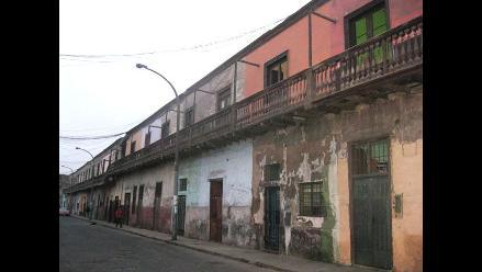 Estrenarán documental sobre Barrios Altos