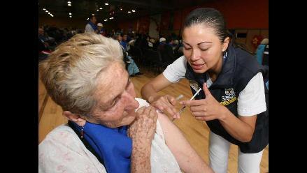 Medidas de prevención para evitar las neumonías en adultos mayores