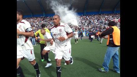 Cajamarca: presidente de UTC niega deuda a jugadores