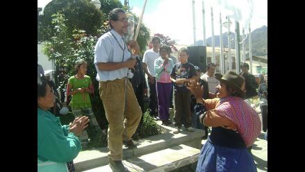 Abogado de Río Santa: por ética el JNE debería excluir a Waldo Ríos