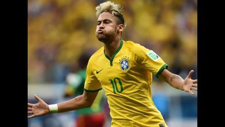 Romario: Neymar lo tiene todo para ser mejor que Lionel Messi