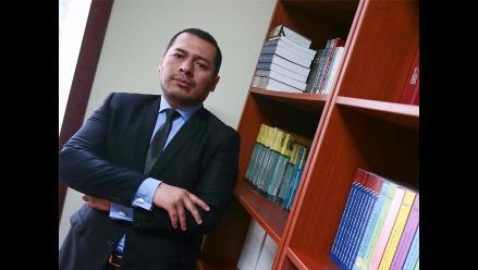 Salas: 20 prófugos por corrupción con orden de captura internacional