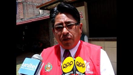 Junín: JEE confirma participación de candidato regional en segunda vuelta