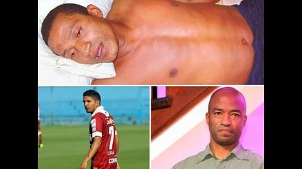¡Tremendas ´joyitas´! El once más indisciplinado del fútbol peruano