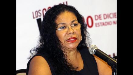 Eva Ayllón lamenta no estar en la ceremonia de los Latin Grammy