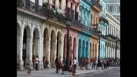 EEUU no suavizará el embargo a Cuba si no ve avances democráticos