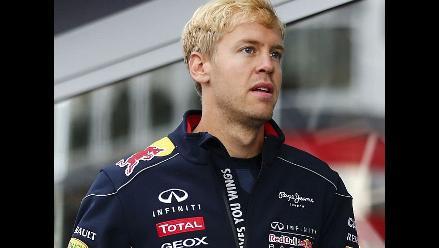 Fórmula Uno: Ferrari confirma el fichaje de Vettel en sustitución de Alonso