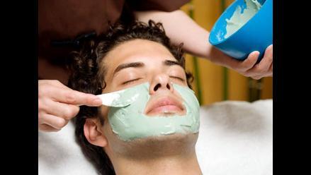 ¿Por qué los hombres también deberían tomar un tratamiento facial?