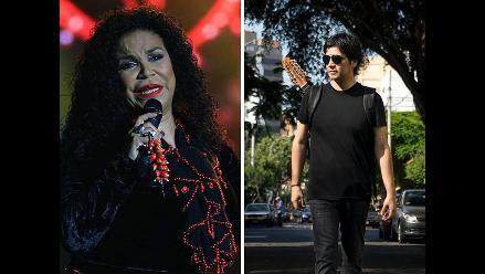 Latin Grammy: Eva Ayllón y Lucho Quequezana se quedaron sin premio