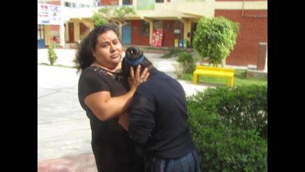 Arequipa: maestro acusado de tocamientos indebidos continúa laborando