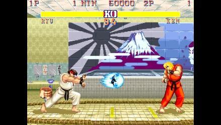 ¿Cuáles son los cinco luchadores más poderosos de Street Fighter?