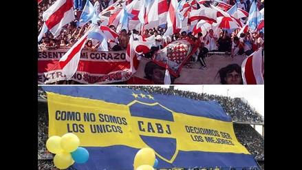 Sudamericana: Ocho datos que quizás no sabías del Boca Juniors-River Plate