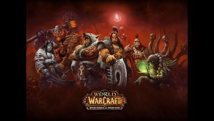 World of Warcraft superó los 10 millones de suscriptores