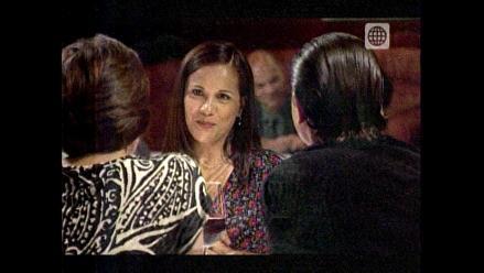 AFHS: Carlos y Francesca agradecen a Charo por haberlos reunido