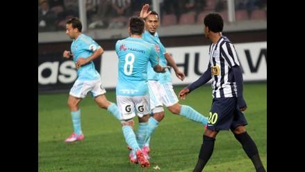 Sporting Cristal venció 3-2 a Alianza Lima y se acerca al título del Clausura