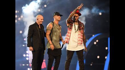 Latin Grammy: revive las mejores apariciones sobre el escenario