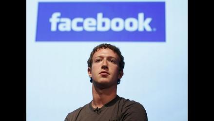 EEUU: Facebook se lanza a la construcción de ´drones´, según medios