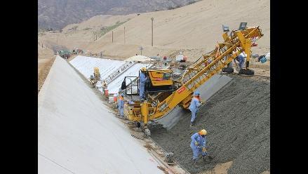 Invertirán US$ 44 millones en el Proyecto Olmos