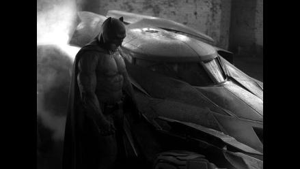 Organizan festival para fanáticos de Batman en Lima