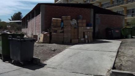 Arequipa: hospital Honorio Delgado necesita planta para tratar residuos