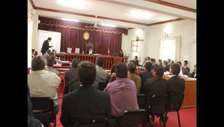 Trujillo: doctor Huerta atendió consultas pese a su frustrada visita