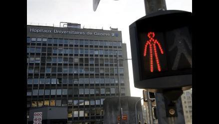Salud de médico cubano con ébola es estable, pero preocupante