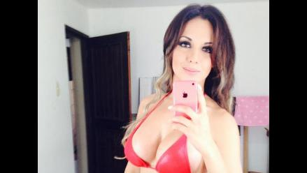 ¿Rosángela Espinoza le manda indirectas a Vania Bludau?