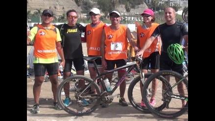 El último desafío: Aventura y acción puso Perú 8 mil en la Costa Verde