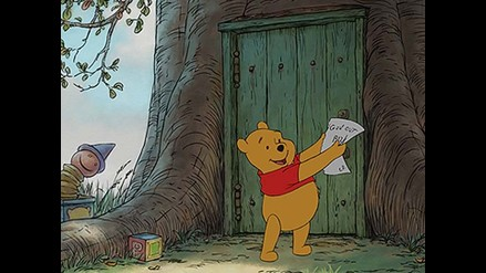 Winnie the Pooh vetado en Polonia por su ´dudosa sexualidad´