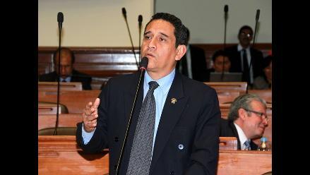 Comisión Áncash pide plazo de un mes más para culminar su trabajo