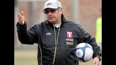 Markarián sobre Raúl Ruidíaz: Define como si usara bisturí