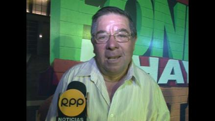 Efraín Aguilar: ¿Qué dijo sobre salida de Laszlo y Mayra?